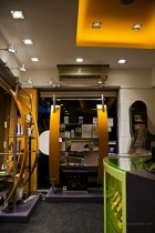 U Shop inside