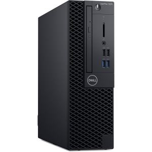 Desktop Dell Optiplex 3070SFF (i3-9100,8Gb RAM,1Tb HDD,W10Pro) 5Y